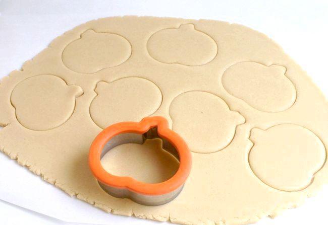 цукрове печиво рецепт