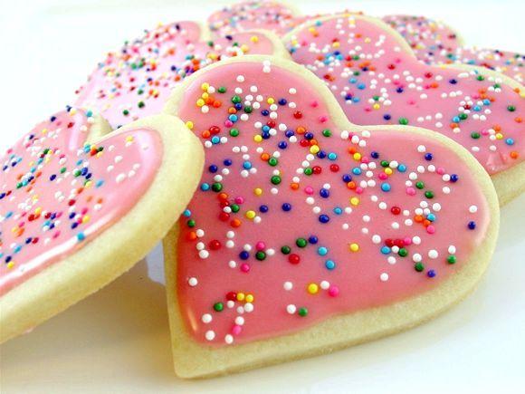 виробництво цукрового печива