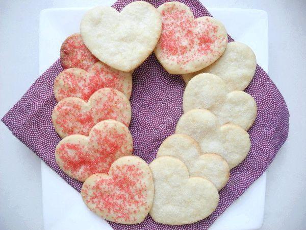 печиво цукрове