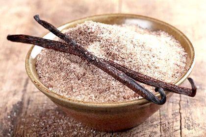 ванільний цукор