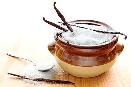 чим замінити цукор ванільний