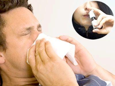 хронічний риніт симптоми