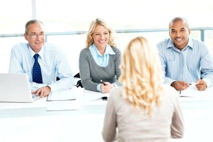 Як пройти співбесіду на посаду викладача англійської мови?