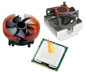 Як перевірити температуру процесора? Ознаки перегріву