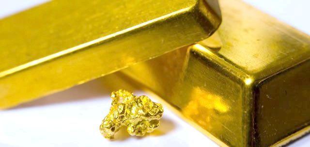 Як перевірити золото при покупці