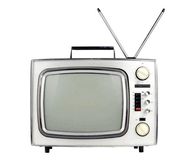 Як зробити антену для телевізора своїми руками