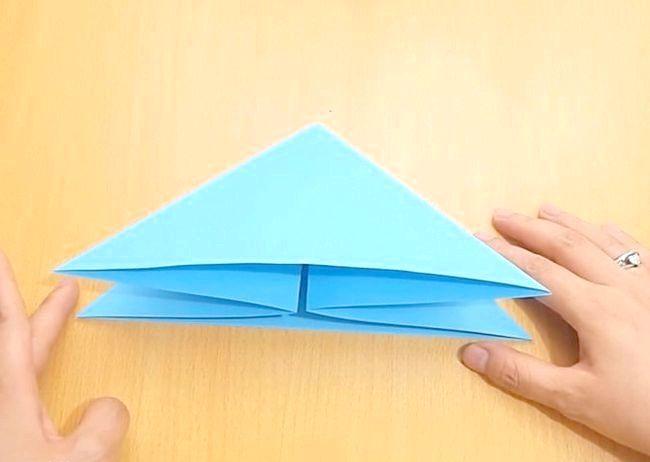як з паперу зробити бомбочку