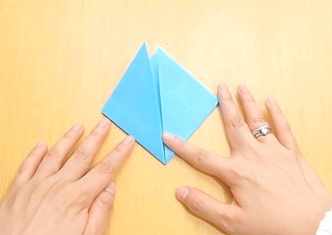 як зробити паперову бомбочку