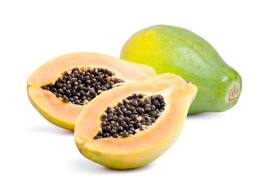 фруктовий пілінг