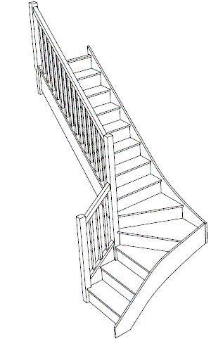 як зробити сходи