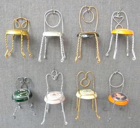 Як зробити меблі для ляльки своїми руками?