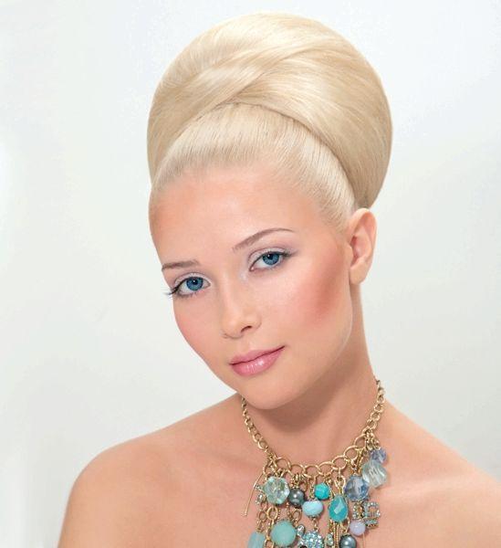 Як зробити зачіски в стилі стиляг