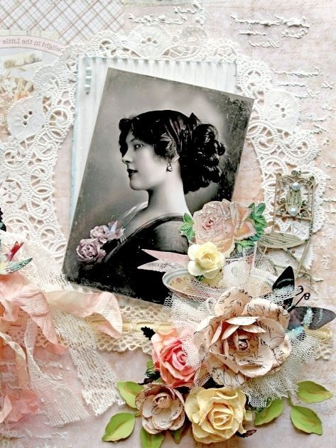 як зробити троянду з паперу
