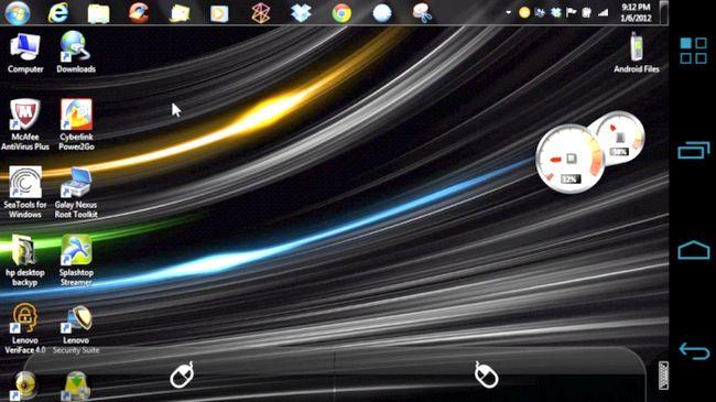 Кнопка скріншот на ноутбуці