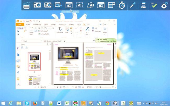 Як зробити скріншот екрану на ноутбуці?