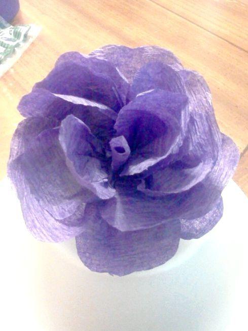 квіти з тканини майстер клас