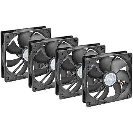 Як зібрати вентилятор