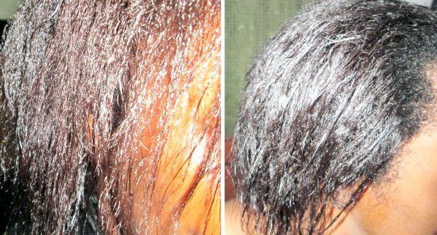 Як змити хну з волосся за один раз