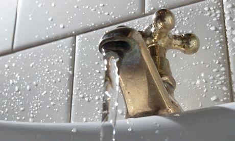 як правильно зняти показання лічильника води
