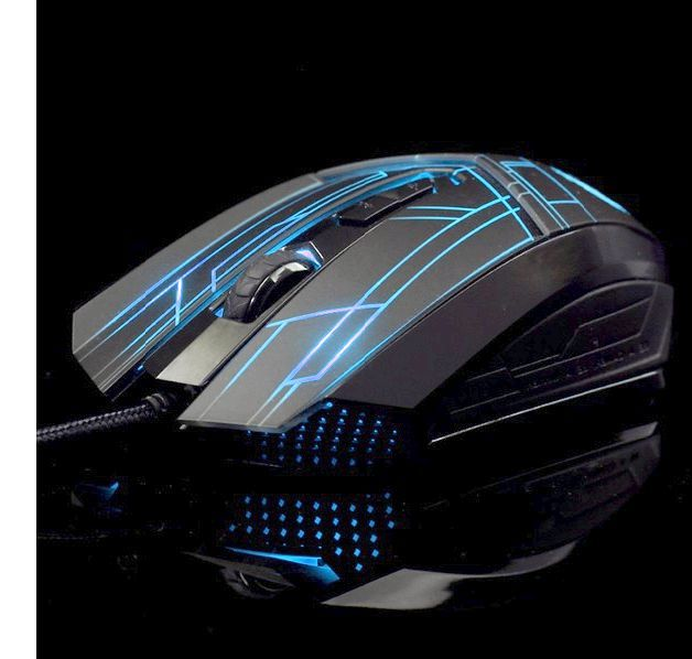 ігрові мишки для комп'ютера