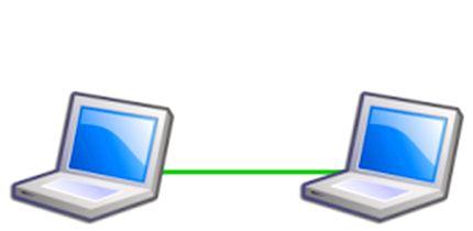як з'єднати два комп'ютери між собою