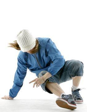 Як танцювати хіп-хоп. Поради
