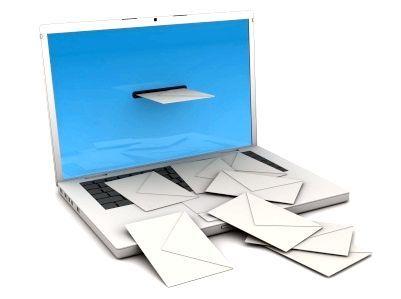 Як видалити пошту на різних поштових серверах