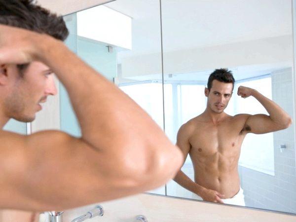 як зміцнити м'язи рук