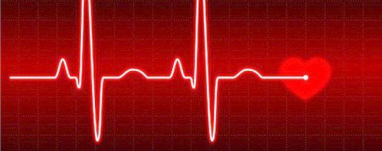 як зміцнити серце при аритмії