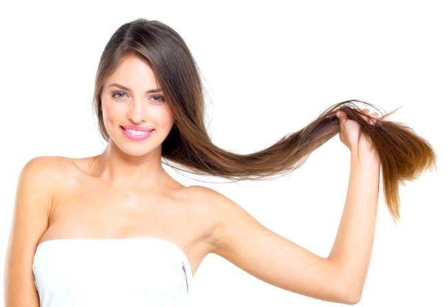 ріст волосся на місяць