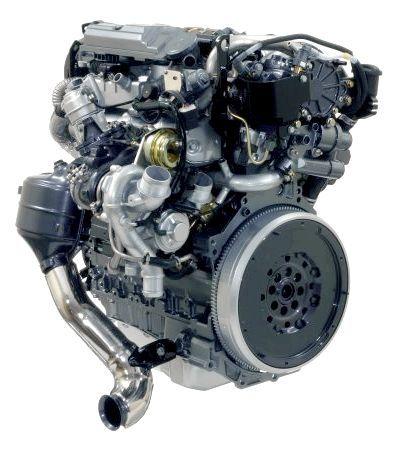 Як збільшити потужність двигуна без додавання нових деталей