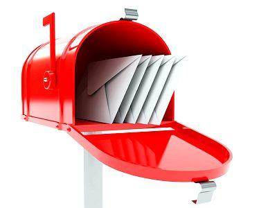 Як дізнатися адресу електронної пошти приватної особи та організації