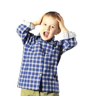 Як дізнатися розмір дитини одягу?