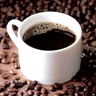 як варити натуральну каву