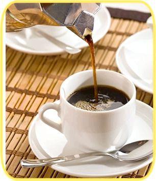 гейзерная кавоварка як варити каву