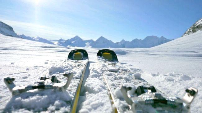 як правильно вибрати гірські лижі