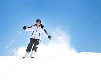 як вибрати дитячі гірські лижі