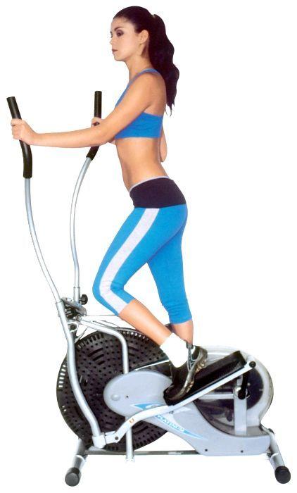 які тренажери для схуднення