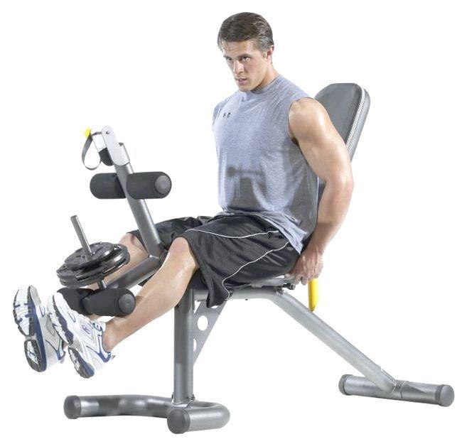 кращий тренажер для схуднення