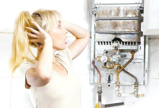 водонагрівач накопичувальний термекс