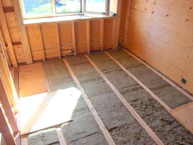 чим краще вирівняти підлогу