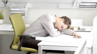 скільки потрібно спати щоб виспатися