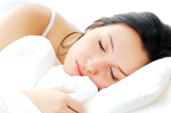 як мало спати і висипатися