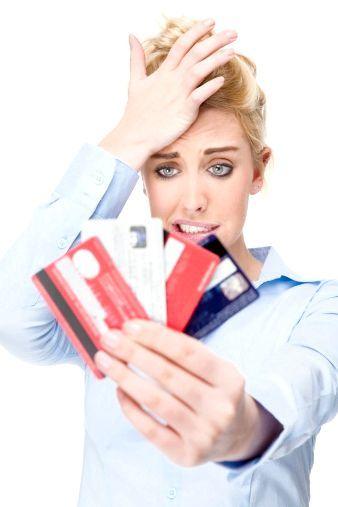 погана кредитна історія де взяти кредит терміново