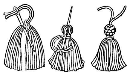як зробити пензлик