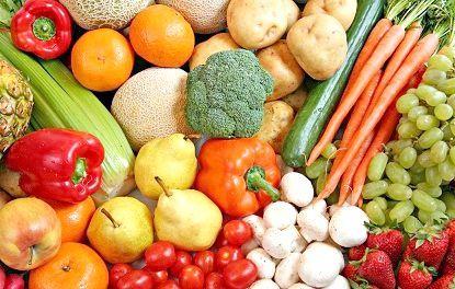 Заморожувати овочі