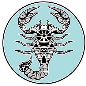 жінка скорпіон чоловік скорпіон