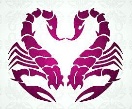 гороскоп чоловік скорпіон