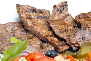 Скільки гасити яловичу печінку