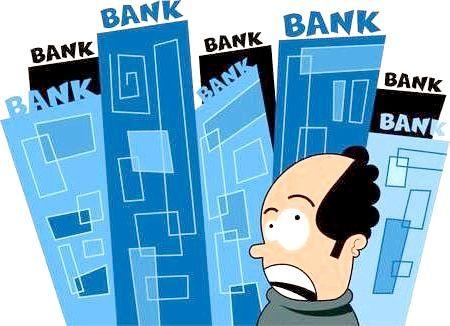 Які банки не перевіряють кредитну Історію або як взяти кредит з поганою кредитною історією?